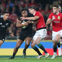Julian Savea benched by the Hurricanes for their Super Rugby semi-final