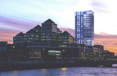 Johnny Ronan argues his rejected skyscraper would 'economically enhance' Dublin