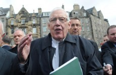 Ian Paisley to spend sixth night in hospital