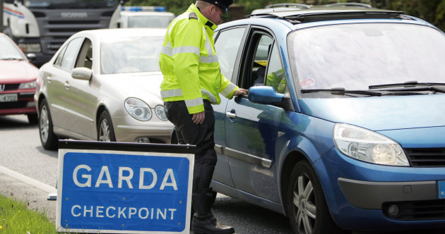 'Austerity cost lives': Drink driving convictions in Ireland fell MASSIVELY in the last 10 years