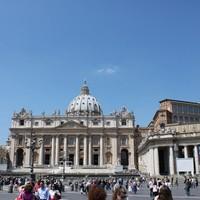 Column: Cardinal Rules - On closing the Vatican embassy