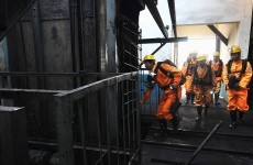 20 dead and 17 trapped in Chinese coal mine