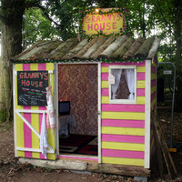 Granny's House has been stolen from Stradbally ahead of Electric Picnic
