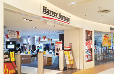 A woman won €5k after claims a manager assaulted her during a Harvey Norman blackout