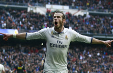 Bale's agent rubbishes 'ridiculous, stupid' talk of Man Utd move