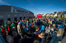 Significant increase in LOI attendances as Cork City named best-supported club