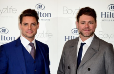Nadine Coyle, John Mayer, and Brian McFadden... it's our celeb winners and losers of the week