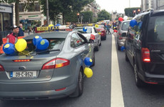 Wanted: taxi drivers to help give hundreds of kids a special day out in Dublin