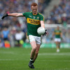 Buckley and Barry return to Kerry team for All-Ireland quarter-final meeting with Galway