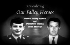 Monument unveiled in honour of two gardaí killed in 1980 Roscommon bank robbery