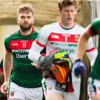 Mayo name unchanged team for historic quarter-final clash with their provincial rivals