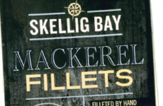 Aldi recalls Skellig Bay mackerel fillets due to 'elevated levels of histamine'