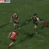 Leinster-bound James Lowe gets caught out as freak try helps Crusaders march on