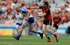 As it happened: Monaghan v Down, All-Ireland SFC qualifier