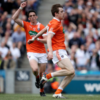 Jamie Clarke lights up Croker as Armagh upset Kildare to book All-Ireland quarter-final