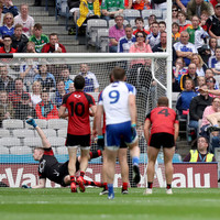 Monaghan gain revenge on Down and secure spot in All-Ireland quarter-finals