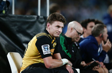 Lions capitalise on controversial Barrett yellow card to reach Super Rugby final