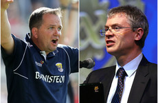 Joe Brolly: 'Don't tell me that Davy loves the spotlight, he craves it'