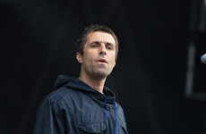 Liam Gallagher was left fuming after a shopkeeper wouldn't let him buy cigarettes without ID