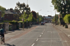 Man in his 30s dies after crash on Dublin's Old Cabra Road