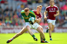 As it happened: Kerry v Galway, All-Ireland SFC quarter-final