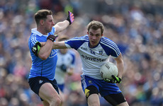 Dublin to face Monaghan in All-Ireland quarter-final while Armagh drawn against Tyrone