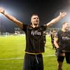 European hero Kilduff leaves Dundalk for new adventure in the United States