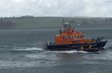 Four people rescued off west Cork coast after boat's engine problems