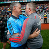 Bank Holiday Monday replay confirmed for Mayo-Roscommon at Croke Park