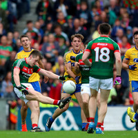 5 talking points after Mayo and Roscommon finish all square in dramatic finale
