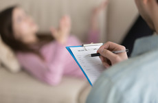 Children with potential mental health issues have been waiting over a year for a psychologist
