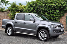 Bigger and badder than an SUV: 4 pickups to check out on a €20k budget