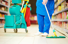 A Swords company that provides cleaning and security services has been bought for €175m