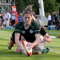 Ireland Women striving to make sporting role models a not-so-rare commodity for girls