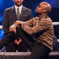 Eddie Hearn confirms Mayweather-McGregor will cost nowhere near £100 in UK or Ireland