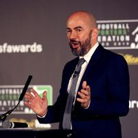 James Richardson has left Guardian Football Weekly