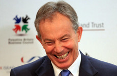 UK High Court rejects attempt to privately prosecute Tony Blair over Iraq war