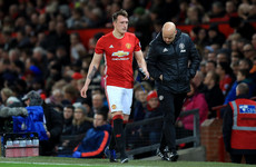 Two United players punished for breaching Uefa doping rules
