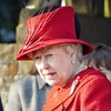 Queen cancels staff Christmas party