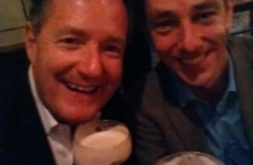 Piers Morgan revealed that he's Irish and Twitter is having NONE of it