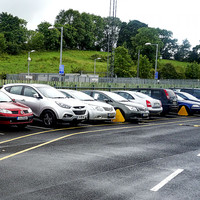 Roscommon GAA fans who were wrongly clamped at train station to receive full refund
