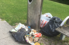 'There's a lack of civic respect' - Call for an end to illegal dumping
