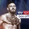 Sky Sports want €25 for the McGregor-Mayweather fight