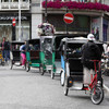 Government study asks people if rickshaws should be regulated