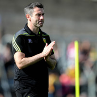 Donegal confirm Rory Gallagher exit after Championship loss to Galway