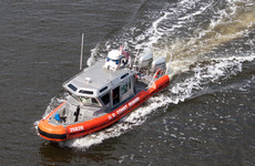 Eight-year-old Irish boy dies in the US after getting trapped under boat