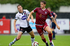 Shamrock Rovers swoop on deadline day for highly-rated Galway defender