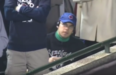Once loathed by Chicago, infamous fan Bartman has been given a World Series ring by the Cubs