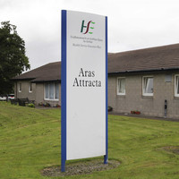 Man was malnourished and severely dehydrated before death at Áras Attracta