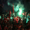 Nearly 500 people on trial today for plotting Turkey coup - but the main suspect remains in US